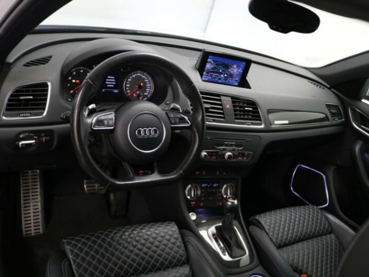 Audi RS Q3 Audi RS Q3 2.5 TFSI quattro S tronic Pano GARANTIE 12 MOIS  Blanc - 10