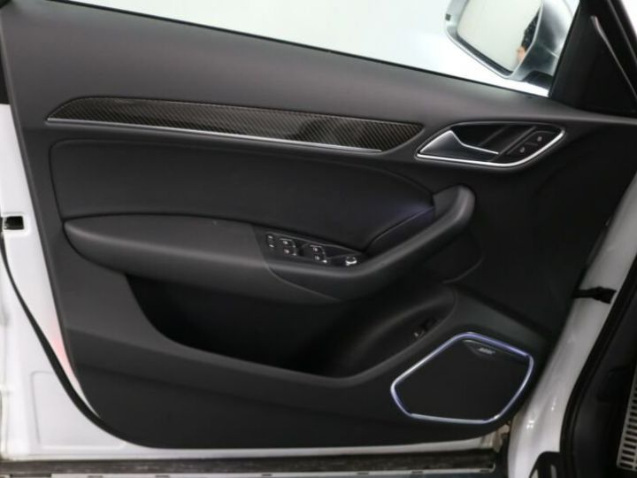 Audi RS Q3 Audi RS Q3 2.5 TFSI quattro S tronic Pano GARANTIE 12 MOIS  Blanc - 12