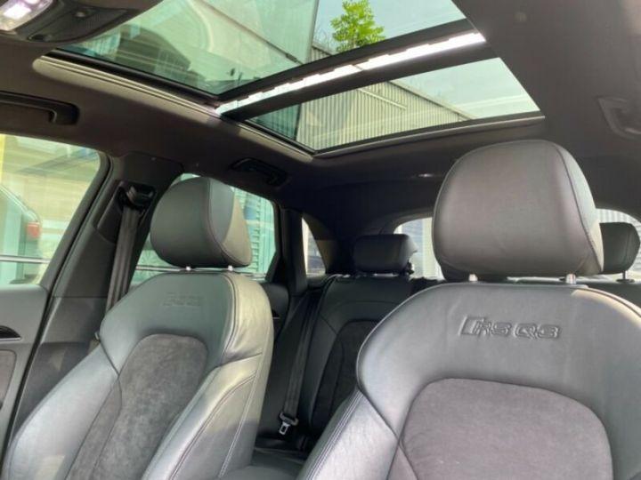 Audi RS Q3 Audi RS Q3 q 20 Navi KeylessGo Bose Caméra panoramique Garantie 12 Mois Noir - 3