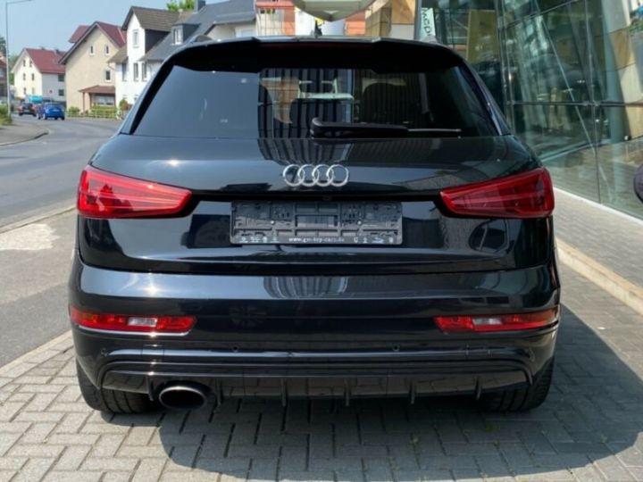 Audi RS Q3 Audi RS Q3 q 20 Navi KeylessGo Bose Caméra panoramique Garantie 12 Mois Noir - 5