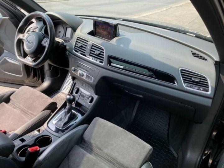 Audi RS Q3 Audi RS Q3 q 20 Navi KeylessGo Bose Caméra panoramique Garantie 12 Mois Noir - 6