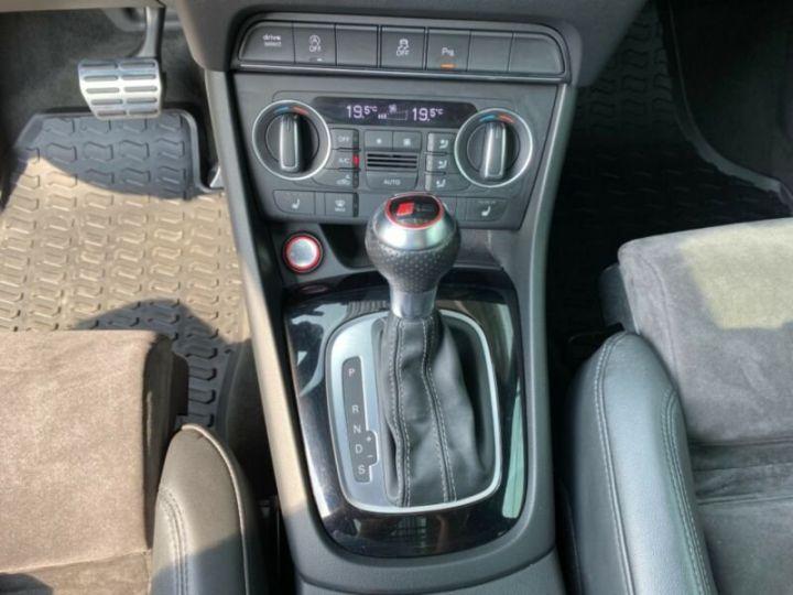 Audi RS Q3 Audi RS Q3 q 20 Navi KeylessGo Bose Caméra panoramique Garantie 12 Mois Noir - 8