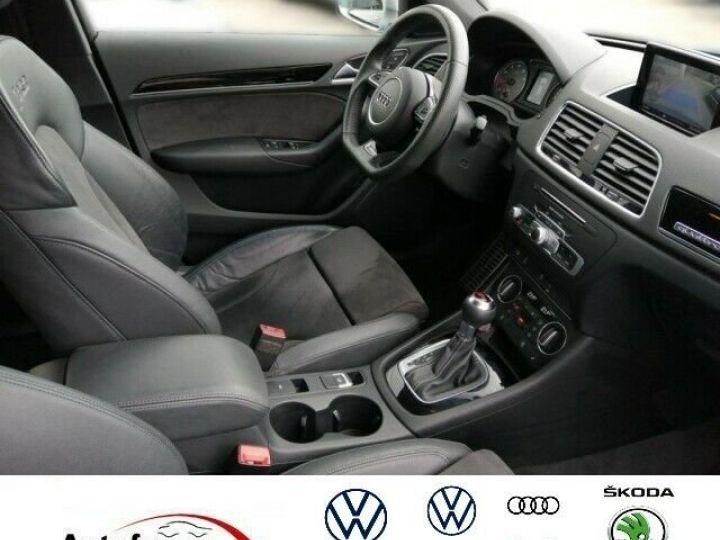 Audi RS Q3 Audi RSQ3 2.5 TFSI quattro Sport/ GARANTIE 12 MOIS  bleu - 4