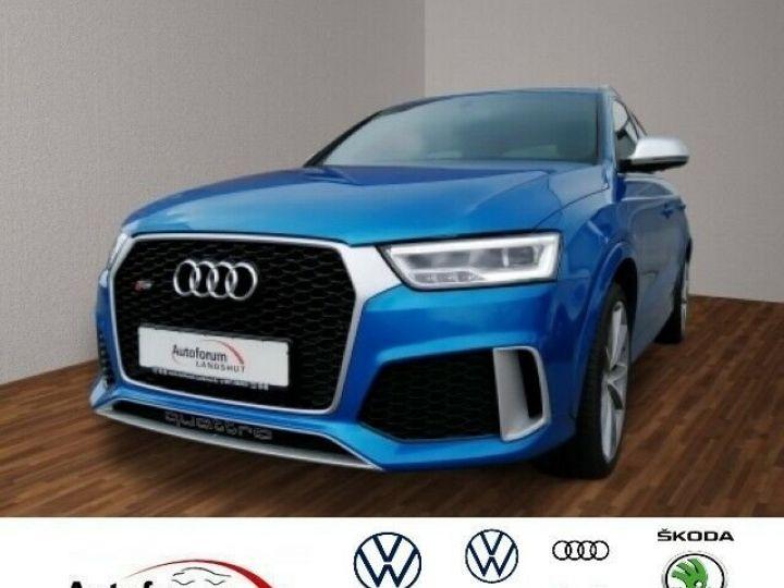 Audi RS Q3 Audi RSQ3 2.5 TFSI quattro Sport/ GARANTIE 12 MOIS  bleu - 5