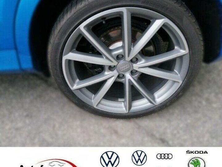 Audi RS Q3 Audi RSQ3 2.5 TFSI quattro Sport/ GARANTIE 12 MOIS  bleu - 11