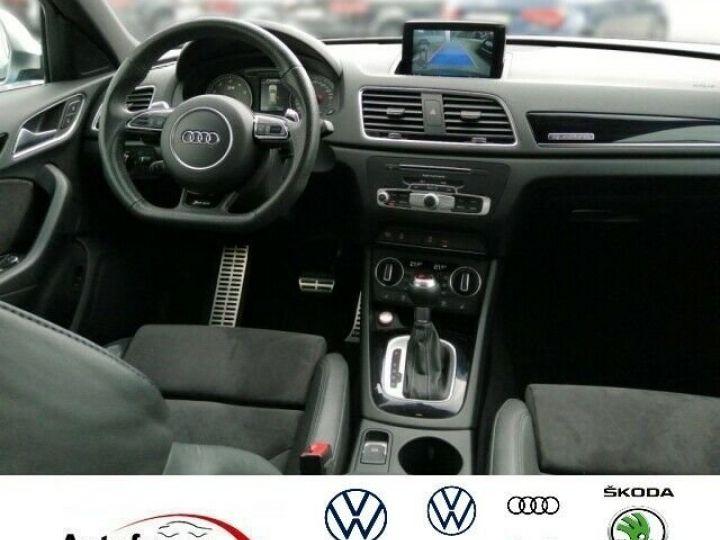 Audi RS Q3 Audi RSQ3 2.5 TFSI quattro Sport/ GARANTIE 12 MOIS  bleu - 14