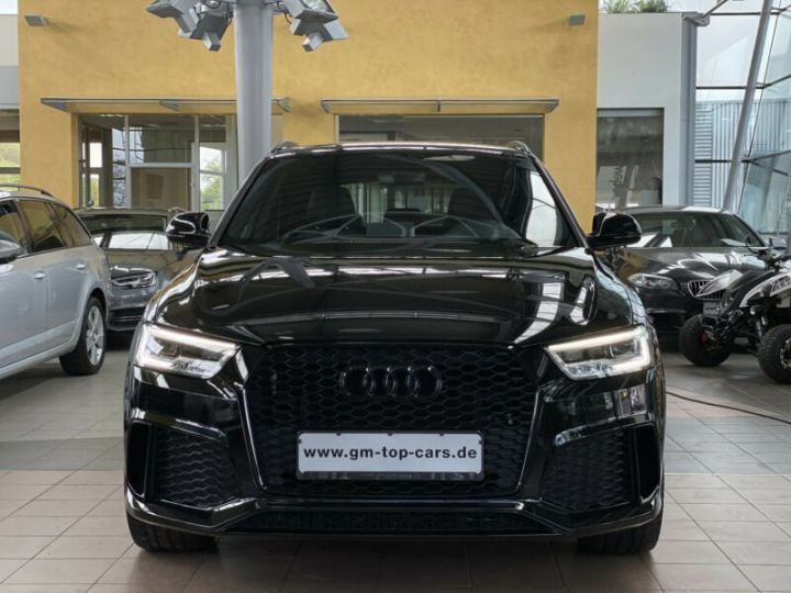 Audi RS Q3 Audi RSQ3 performance 2.5 TFSI Carbone Bose Noir RS noir - 2