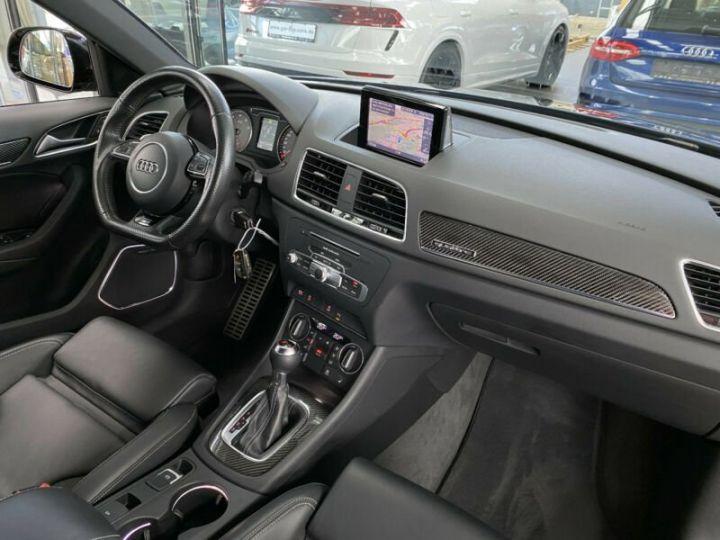 Audi RS Q3 Audi RSQ3 performance 2.5 TFSI Carbone Bose Noir RS noir - 7