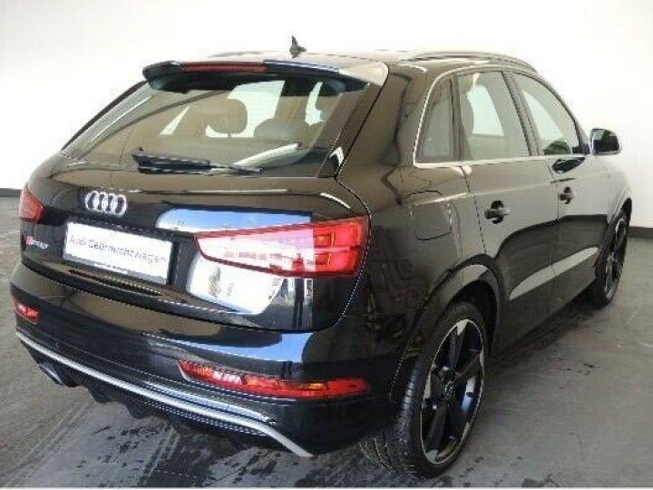 Audi RS Q3 # Inclus Carte Grise, malus écologiques et livraison à votre domicile # Noir Peinture métallisée - 2