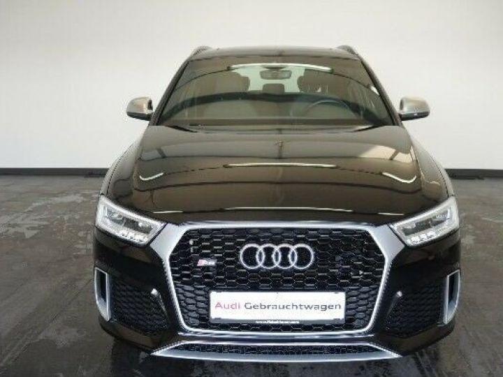 Audi RS Q3 # Inclus Carte Grise, malus écologiques et livraison à votre domicile # Noir Peinture métallisée - 3