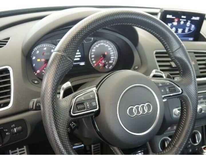 Audi RS Q3 # Inclus Carte Grise, malus écologiques et livraison à votre domicile # Noir Peinture métallisée - 4