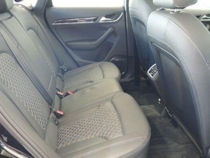 Audi RS Q3 # Inclus Carte Grise, malus écologiques et livraison à votre domicile # Noir Peinture métallisée - 5