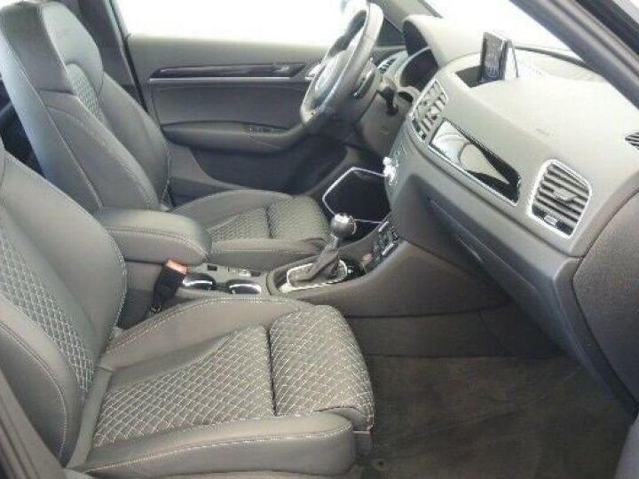 Audi RS Q3 # Inclus Carte Grise, malus écologiques et livraison à votre domicile # Noir Peinture métallisée - 6