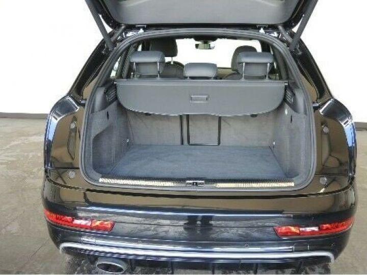 Audi RS Q3 # Inclus Carte Grise, malus écologiques et livraison à votre domicile # Noir Peinture métallisée - 7