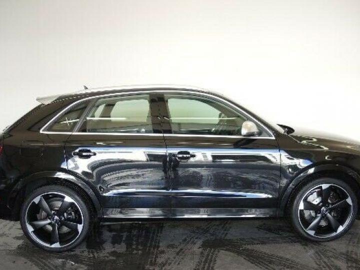 Audi RS Q3 # Inclus Carte Grise, malus écologiques et livraison à votre domicile # Noir Peinture métallisée - 11