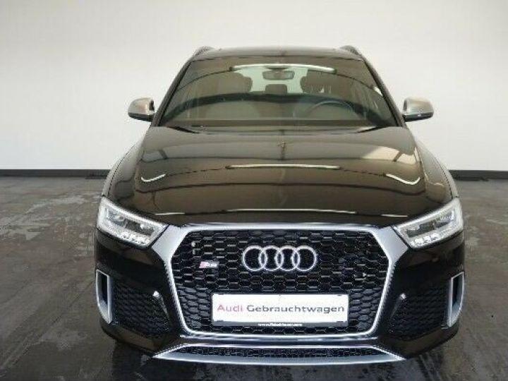 Audi RS Q3 # Inclus Carte Grise, malus écologiques et livraison à votre domicile # Noir Peinture métallisée - 12