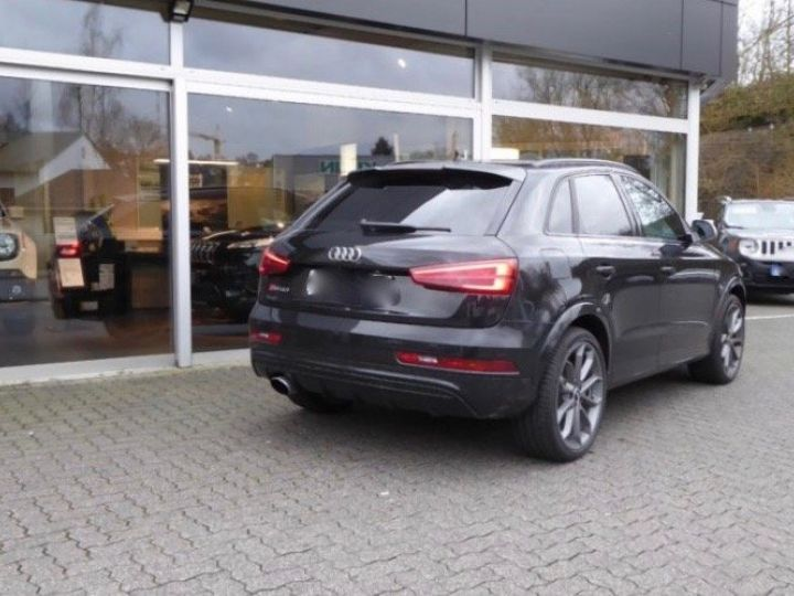 Audi RS Q3 pack performance gris - 2