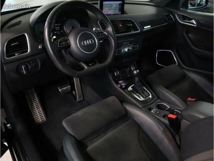 Audi RS Q3 QUATTRO /PANO/ BOSE/ KAM/ AHK/ Noir - 3