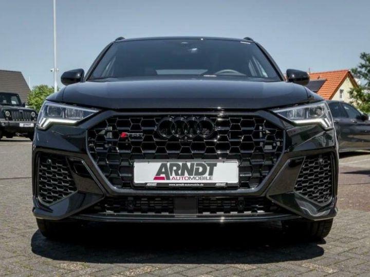 Audi RS Q3 RS Q3 S tronic LED Pano Virtual Nav + Gaz d'échappement noir - 1