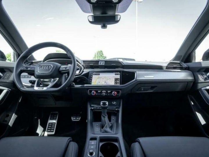 Audi RS Q3 RS Q3 S tronic LED Pano Virtual Nav + Gaz d'échappement noir - 5