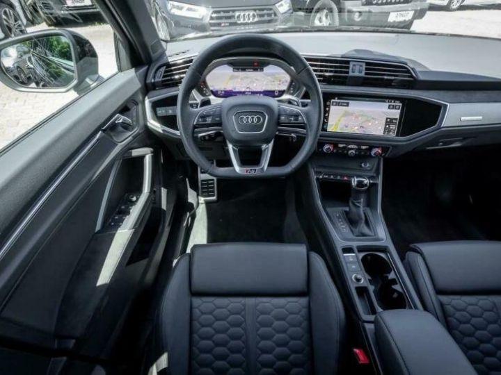 Audi RS Q3 RS Q3 S tronic LED Pano Virtual Nav + Gaz d'échappement noir - 6