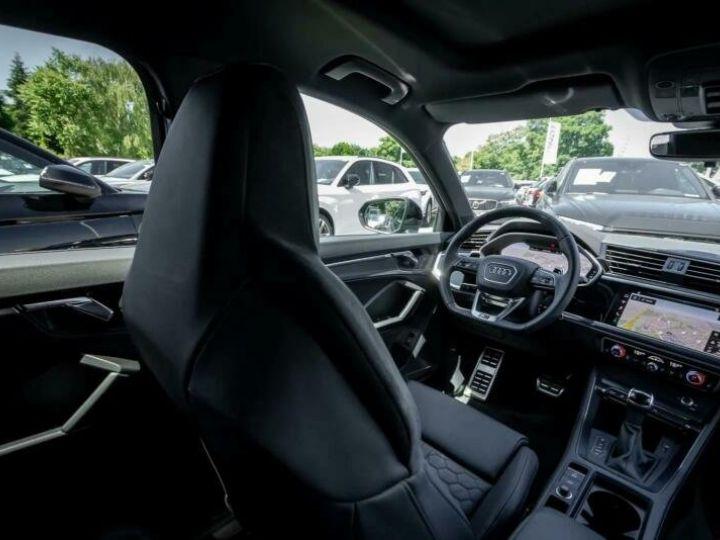 Audi RS Q3 RS Q3 S tronic LED Pano Virtual Nav + Gaz d'échappement noir - 8