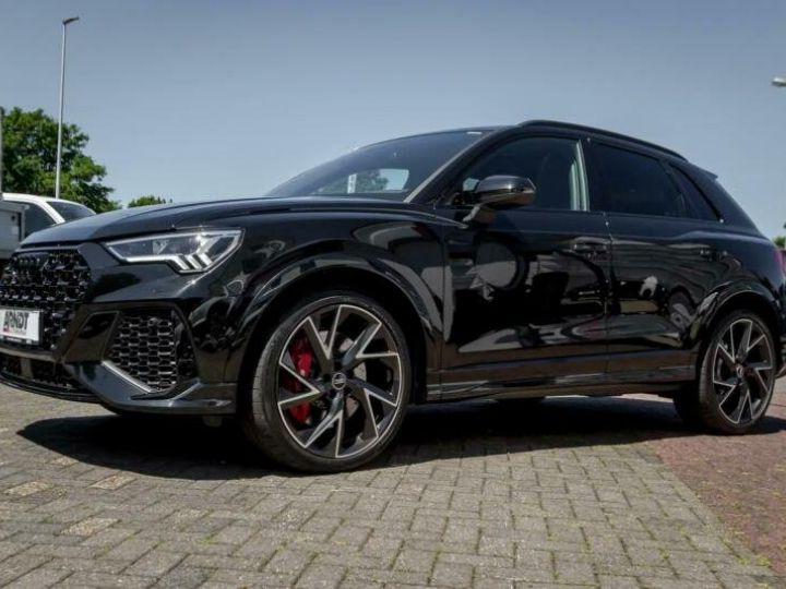 Audi RS Q3 RS Q3 S tronic LED Pano Virtual Nav + Gaz d'échappement noir - 9