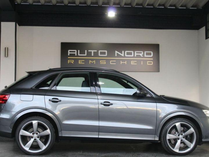 Audi RS Q3 RSQ3 2.5TFSI * diamant *système sans clé * Bose * carbone * rotor * garantie 12 mois GRIS - 4