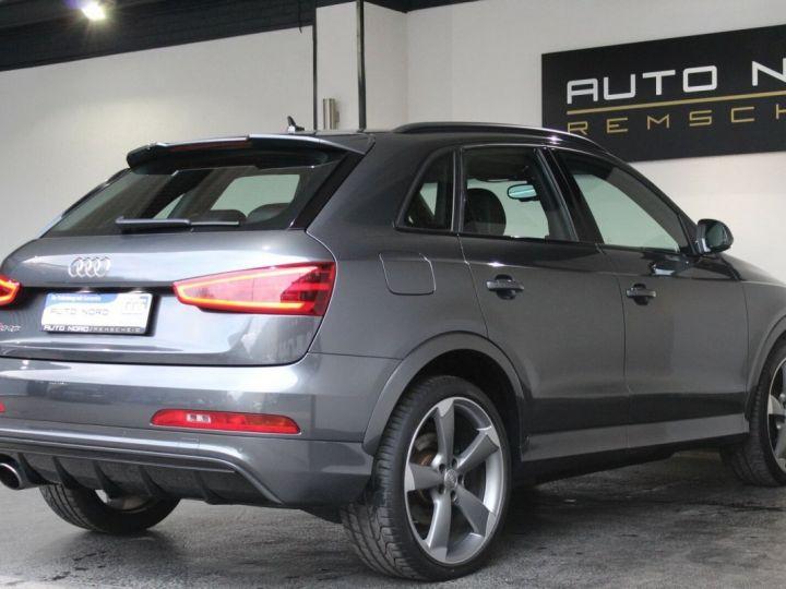 Audi RS Q3 RSQ3 2.5TFSI * diamant *système sans clé * Bose * carbone * rotor * garantie 12 mois GRIS - 5