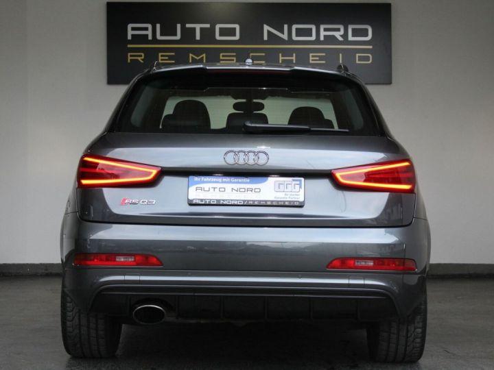 Audi RS Q3 RSQ3 2.5TFSI * diamant *système sans clé * Bose * carbone * rotor * garantie 12 mois GRIS - 6