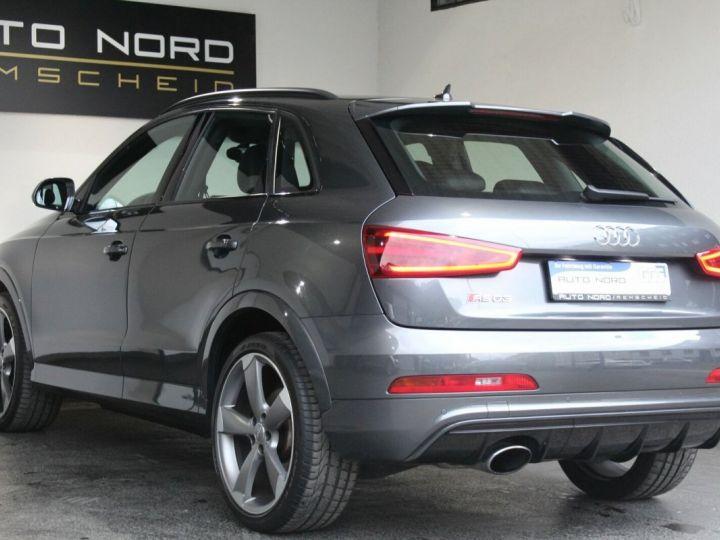 Audi RS Q3 RSQ3 2.5TFSI * diamant *système sans clé * Bose * carbone * rotor * garantie 12 mois GRIS - 7
