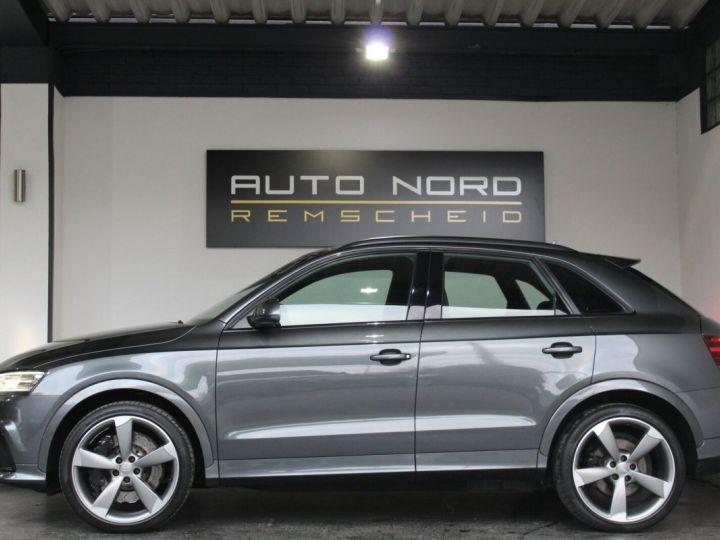 Audi RS Q3 RSQ3 2.5TFSI * diamant *système sans clé * Bose * carbone * rotor * garantie 12 mois GRIS - 8