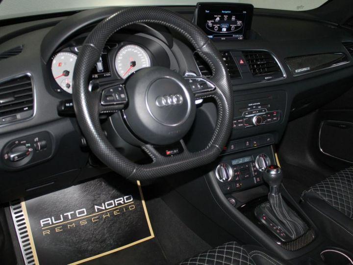 Audi RS Q3 RSQ3 2.5TFSI * diamant *système sans clé * Bose * carbone * rotor * garantie 12 mois GRIS - 12