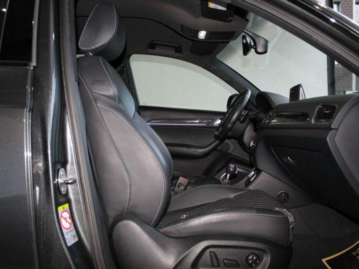 Audi RS Q3 RSQ3 2.5TFSI * diamant *système sans clé * Bose * carbone * rotor * garantie 12 mois GRIS - 14