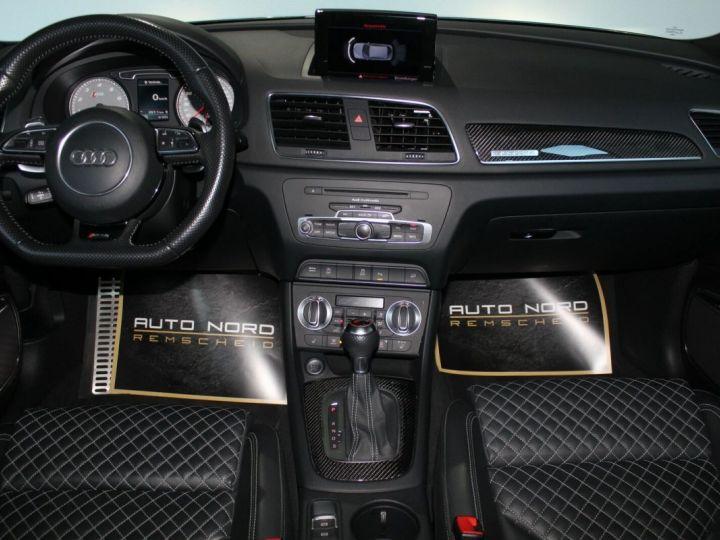 Audi RS Q3 RSQ3 2.5TFSI * diamant *système sans clé * Bose * carbone * rotor * garantie 12 mois GRIS - 15
