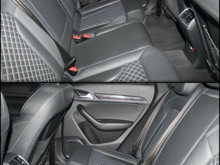 Audi RS Q3 RSQ3 2.5TFSI * diamant *système sans clé * Bose * carbone * rotor * garantie 12 mois GRIS - 16