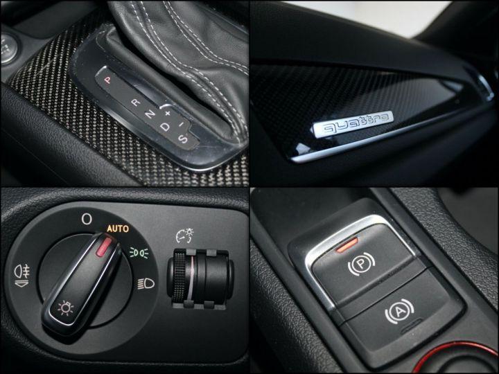 Audi RS Q3 RSQ3 2.5TFSI * diamant *système sans clé * Bose * carbone * rotor * garantie 12 mois GRIS - 17