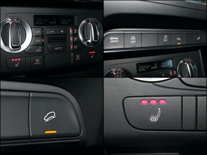 Audi RS Q3 RSQ3 2.5TFSI * diamant *système sans clé * Bose * carbone * rotor * garantie 12 mois GRIS - 18