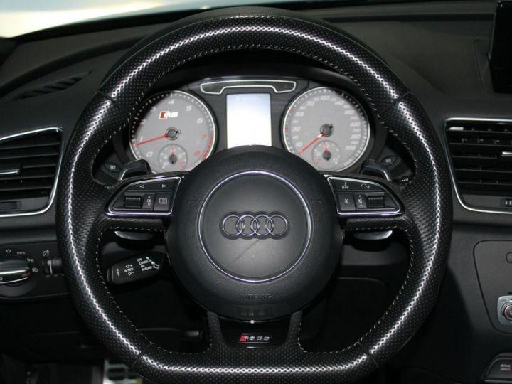 Audi RS Q3 RSQ3 2.5TFSI * diamant *système sans clé * Bose * carbone * rotor * garantie 12 mois GRIS - 19