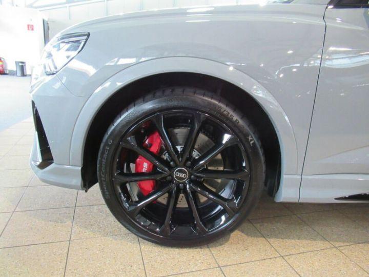 Audi RS Q3 sportback gris nardo  gris nardo - 5