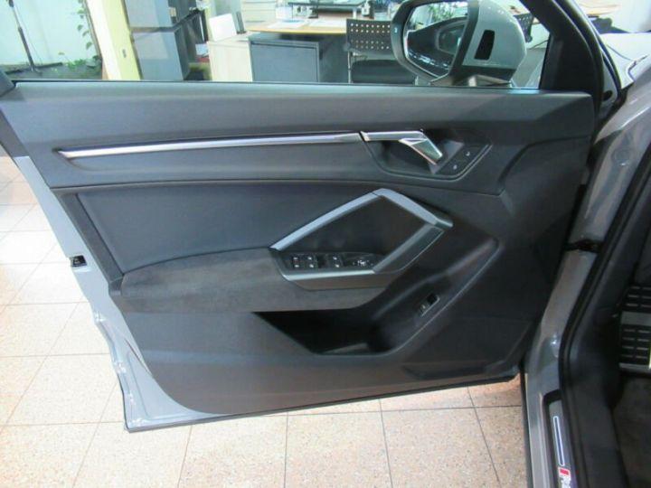Audi RS Q3 sportback gris nardo  gris nardo - 6