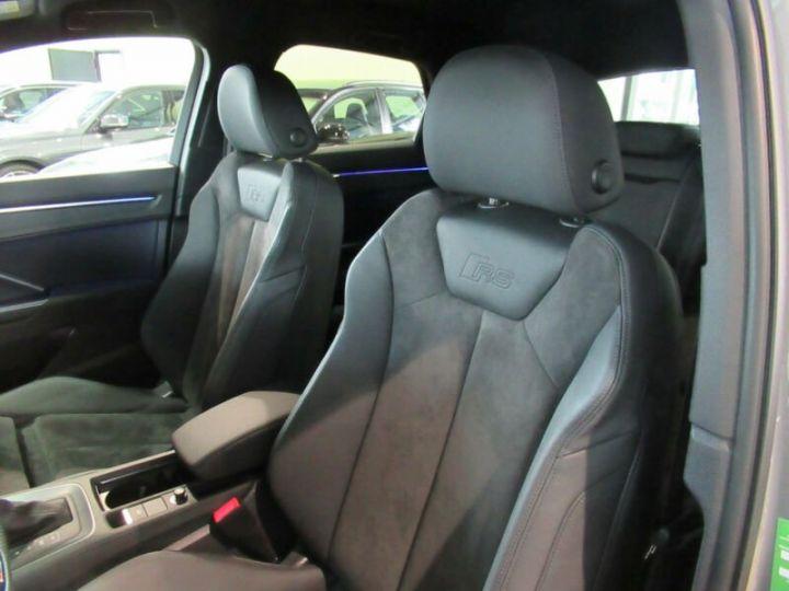 Audi RS Q3 sportback gris nardo  gris nardo - 8