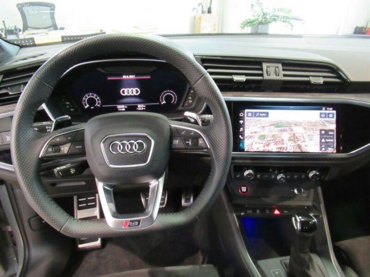 Audi RS Q3 sportback gris nardo  gris nardo - 9