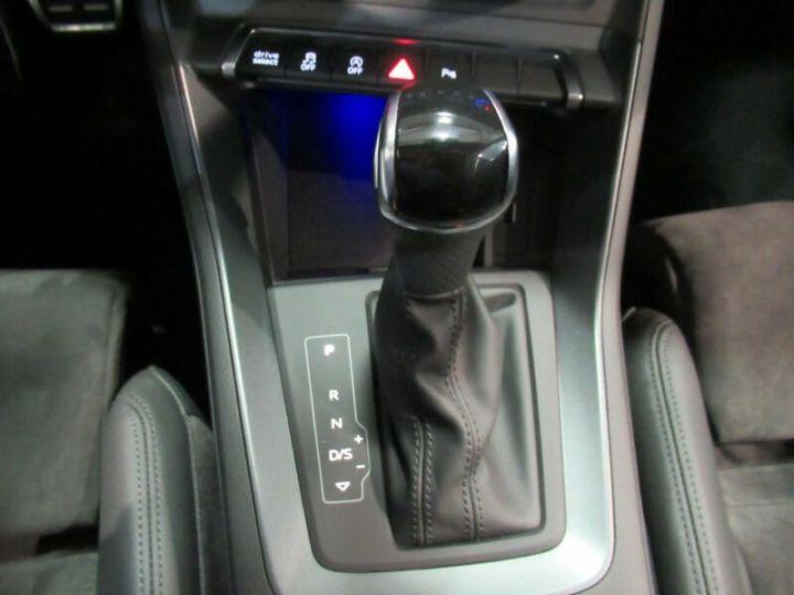 Audi RS Q3 sportback gris nardo  gris nardo - 12