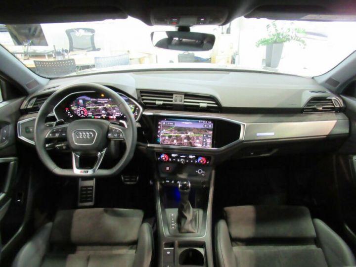 Audi RS Q3 sportback gris nardo  gris nardo - 14