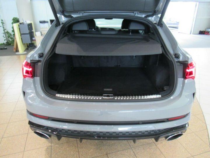 Audi RS Q3 sportback gris nardo  gris nardo - 15