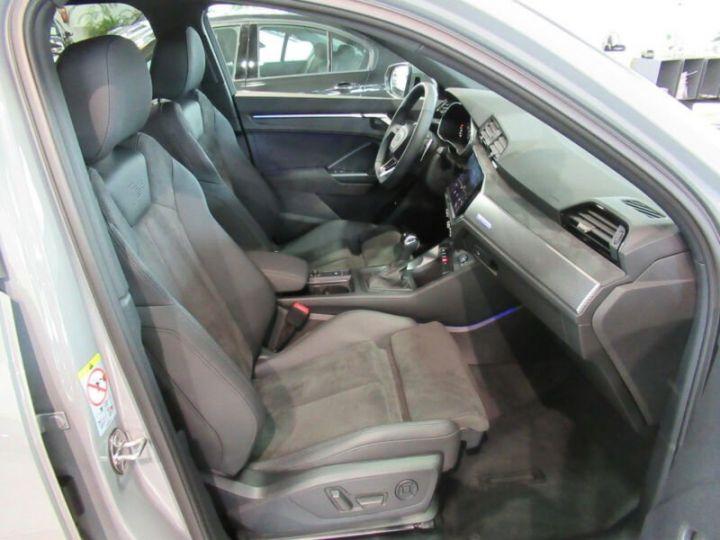 Audi RS Q3 sportback gris nardo  gris nardo - 16
