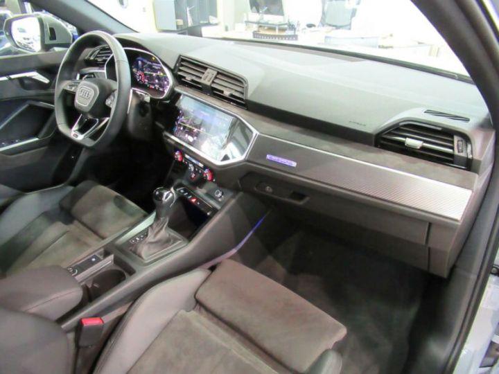 Audi RS Q3 sportback gris nardo  gris nardo - 17