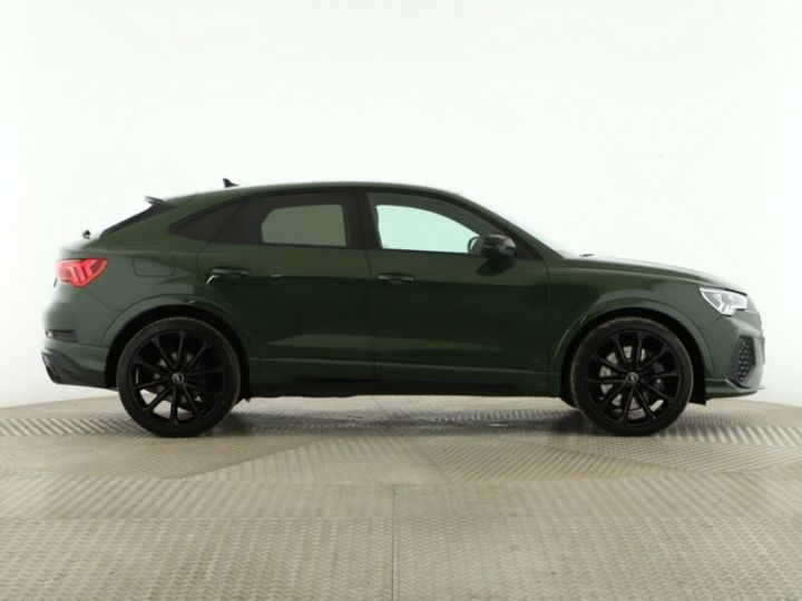 Audi RS Q3 SPORTBACK / TOIT OUVRANT  British Racing Green Individua - 2