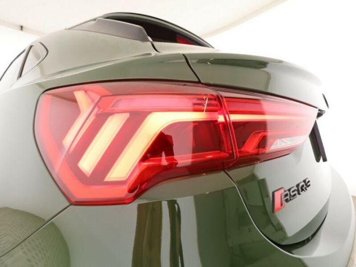 Audi RS Q3 SPORTBACK / TOIT OUVRANT  British Racing Green Individua - 3